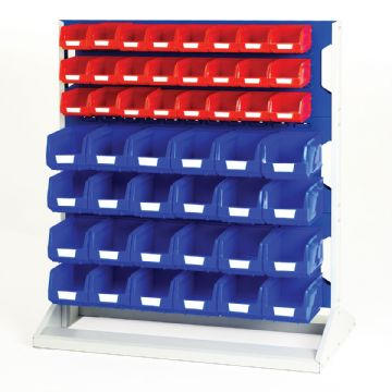 high Static Rack 1125mm